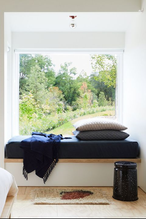 20 Cozy Window Seat Ideas How To Design A Window Reading Nook