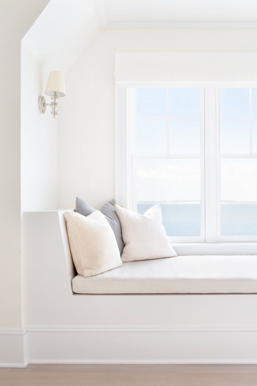20 Cozy Window Seat Ideas How To