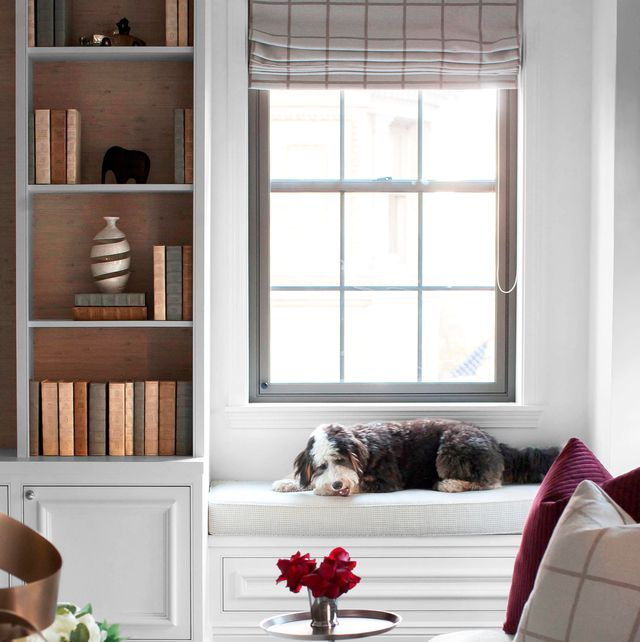 Decorating Ideas 15 Window Seats: How To Design A Window Reading
