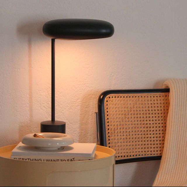 gantri reading lamp