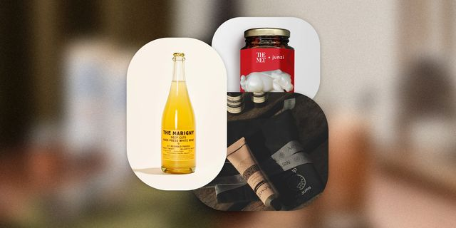 the adventurer roll up, year of the ox chili oil gift set, the marigny deep cuts