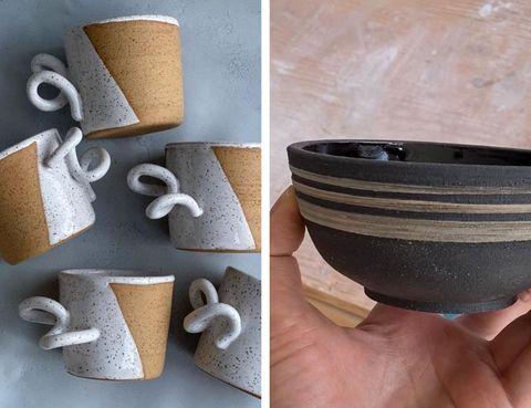 heo ceramics x the goods mart