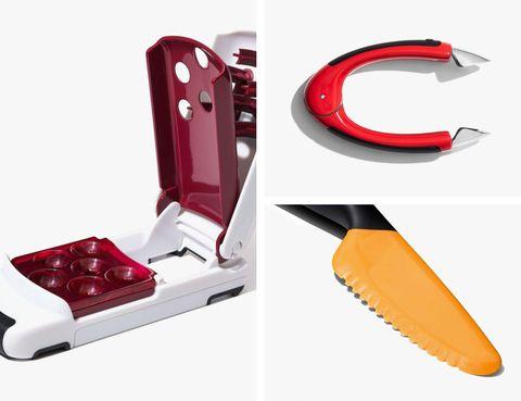 oxo fruit tools