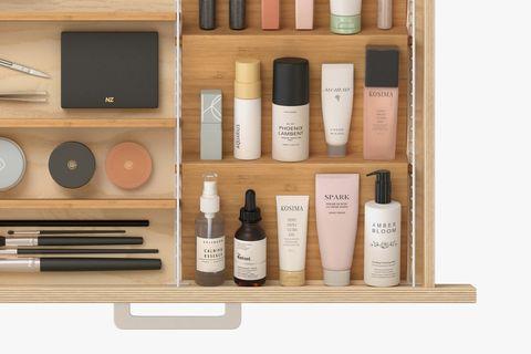 toko custom drawers