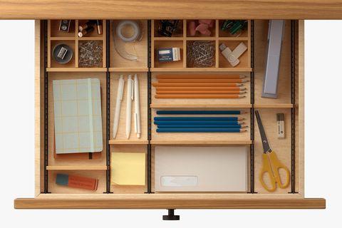 toko drawer
