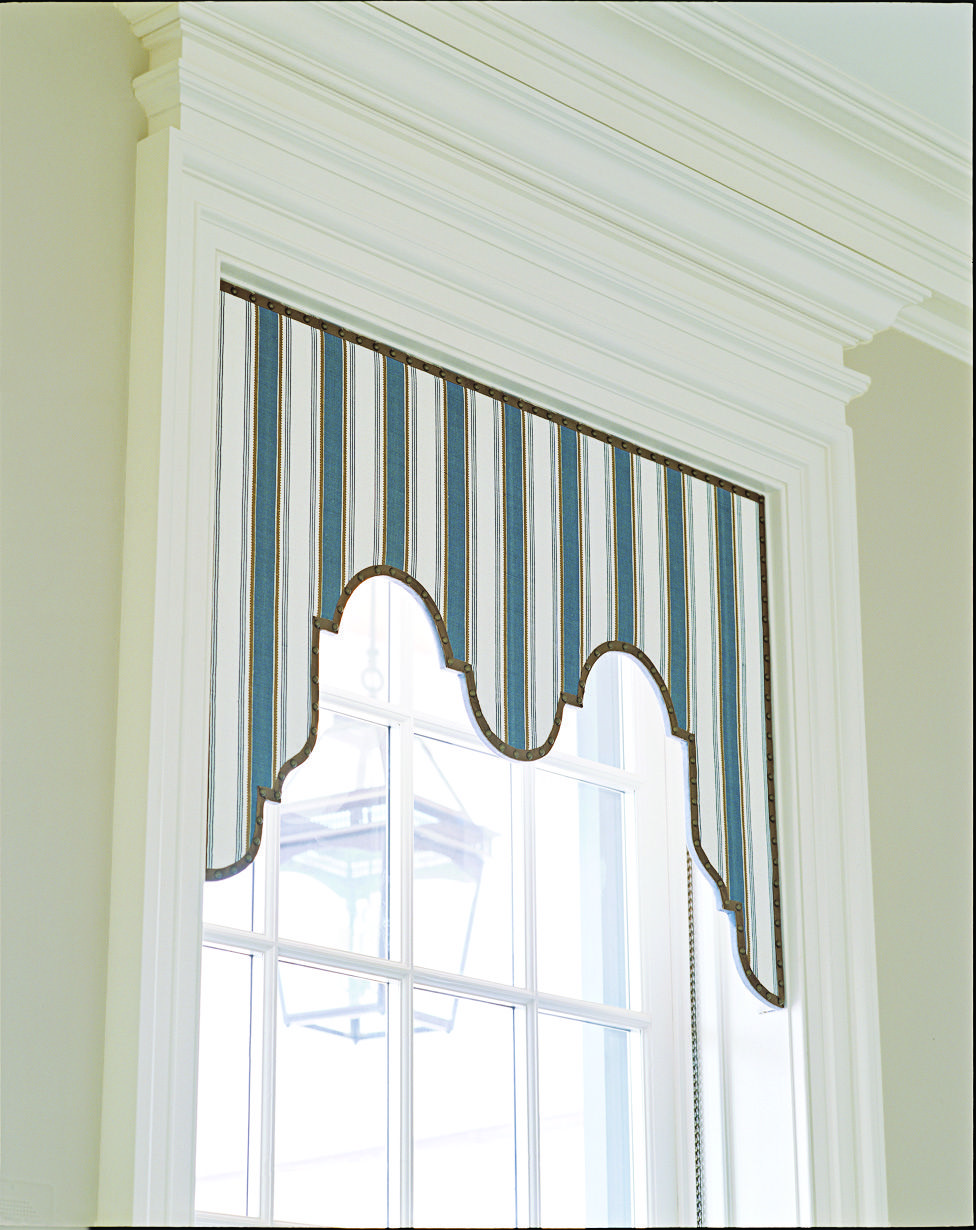 30 Best Window Treatment Ideas - Window Coverings, Curtains, & Blinds