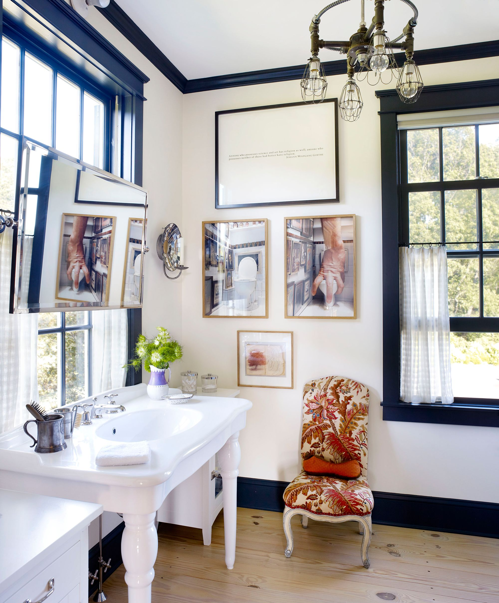 19 Best Window Treatment Ideas - Window Coverings, Curtains, & Blinds