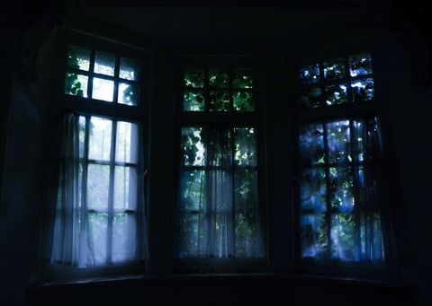 10 Signs Your House Might Be Haunted Paranormal Activity At Home