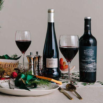 wine delivered