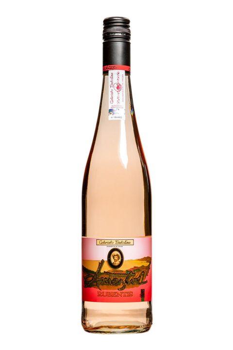 ameztoi, txakolina rosé 2020
