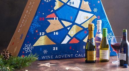 Best alcoholic advent calender