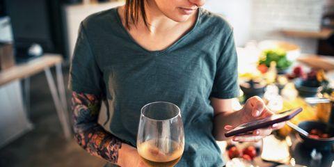 wine apps best 2018