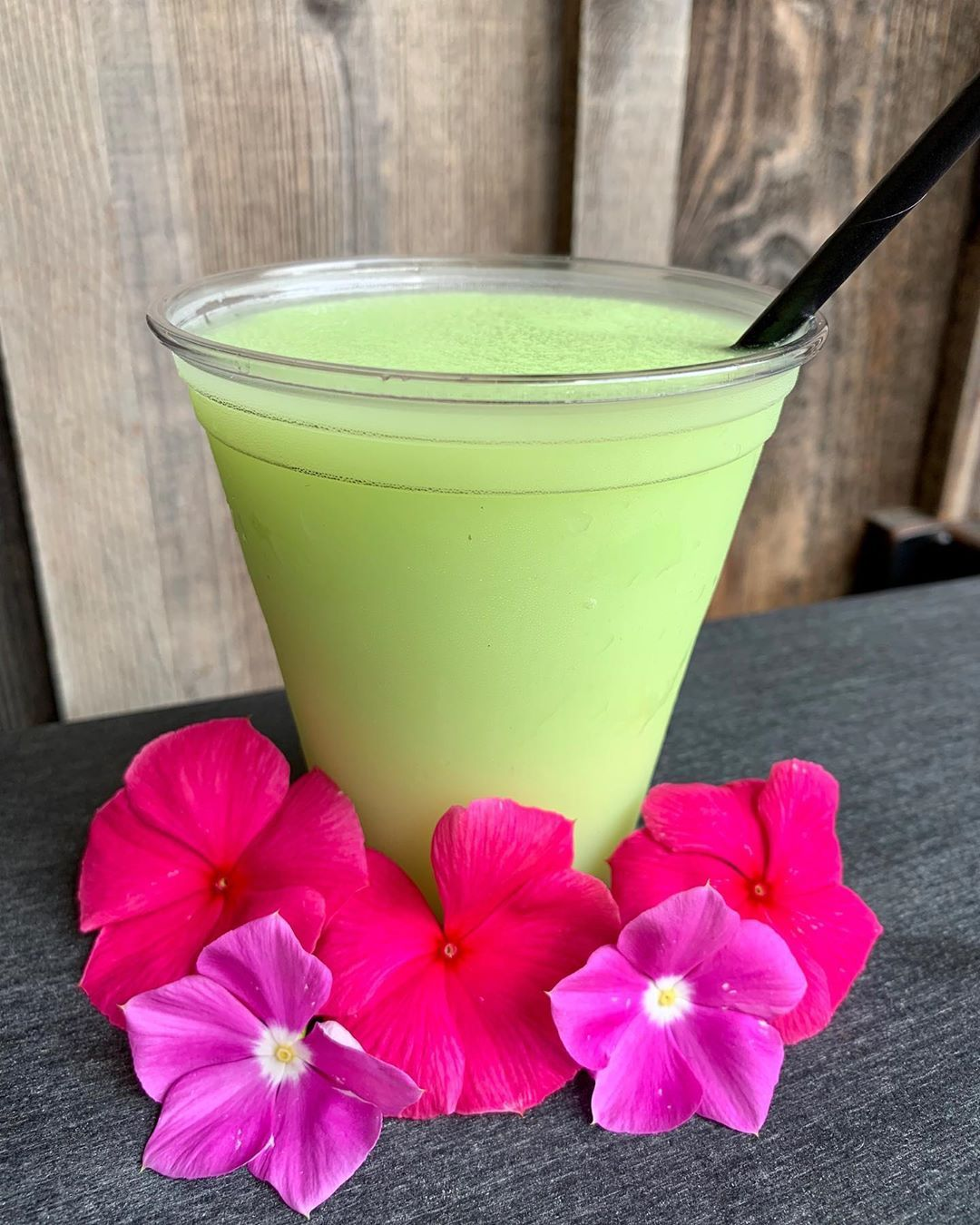 This Disney Springs Restaurant Is Now Serving Frozen Dole Whip Lime Cocktails