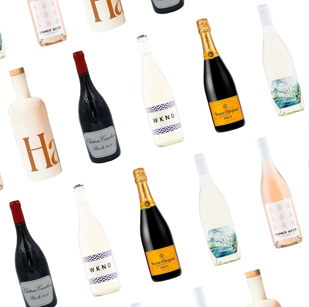 The 9 Best Alcohol Delivery Services