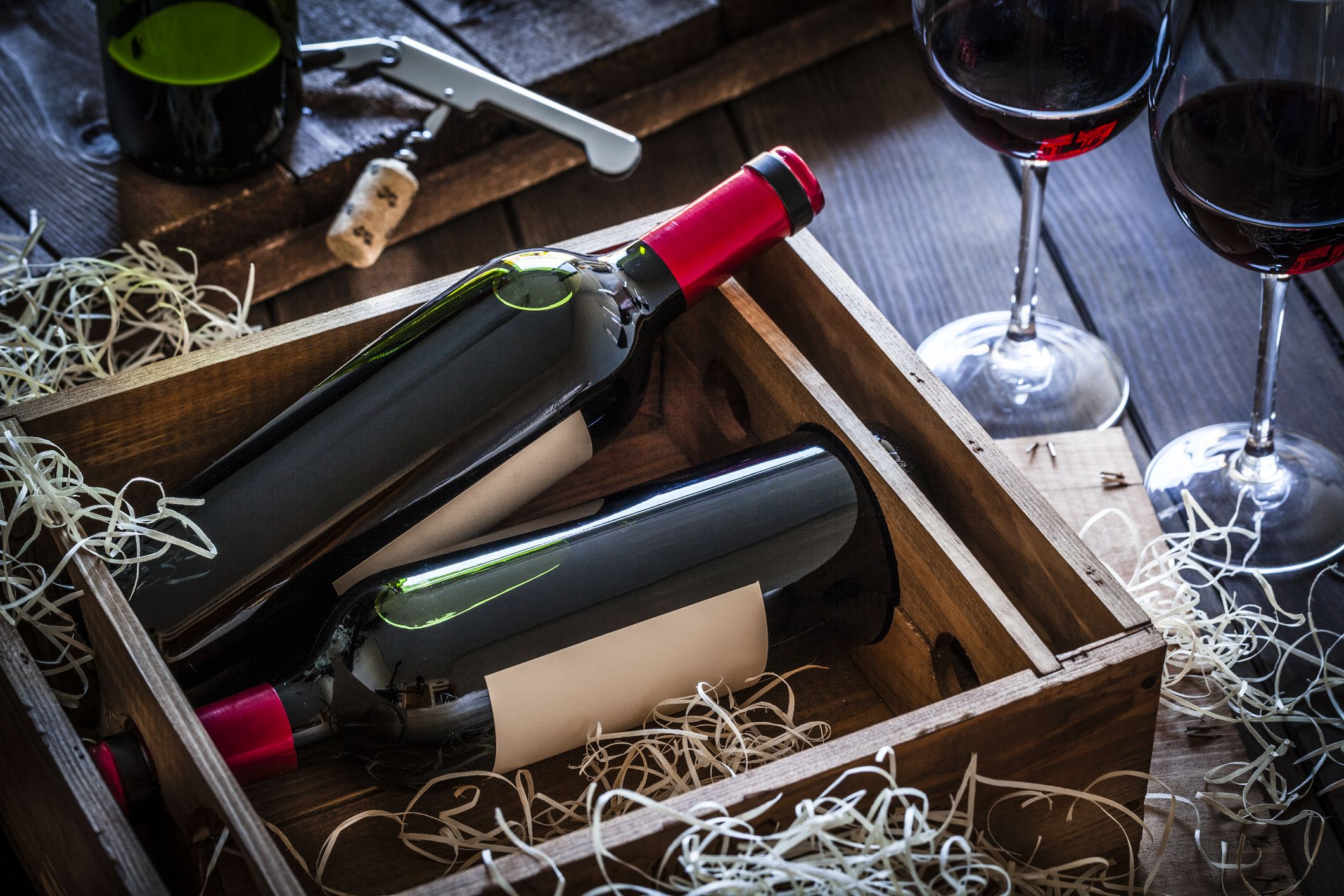 14 Best Wine Subscription Boxes 2021 Top Wine Monthly Clubs That Deliver