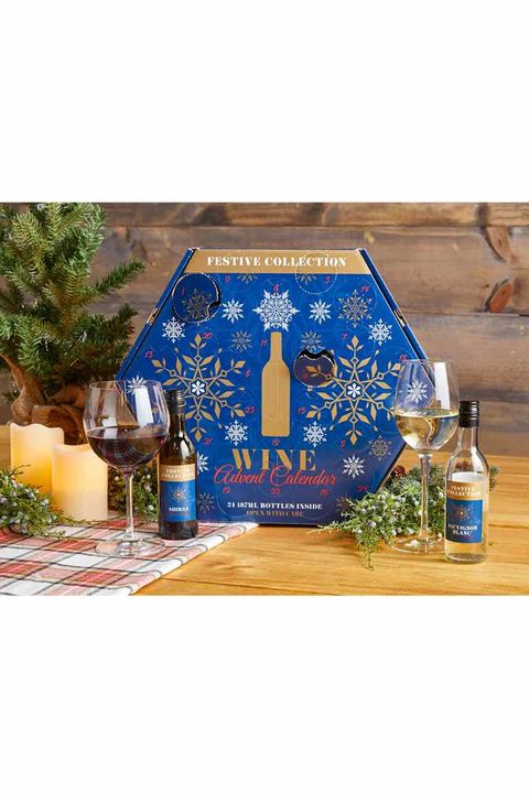 ALDI Wine Advent Calendar 2019