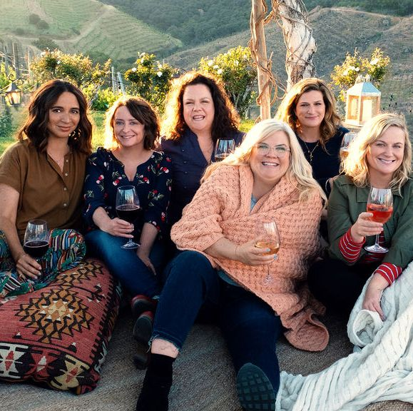 Wine Country - Best Mother's Day Movies