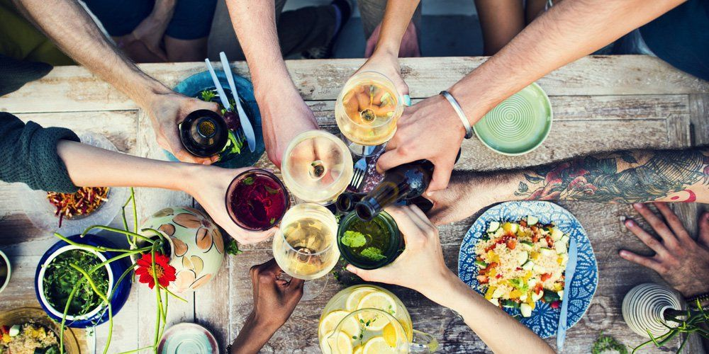 5 Cheap Wines That Will Make Your Favorite Foods Even Tastier