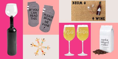 40 funny wine lover gifts great gift ideas for wine drinkers