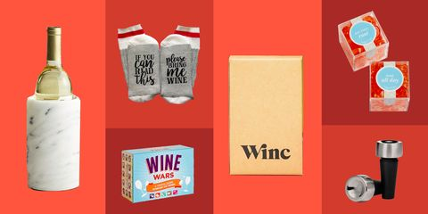 28 Gifts Anyone Who Loves Wine Will Appreciate