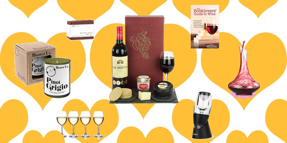 20+ Unique Christmas Gifts Perfect For You And Your Wine Loving Friends