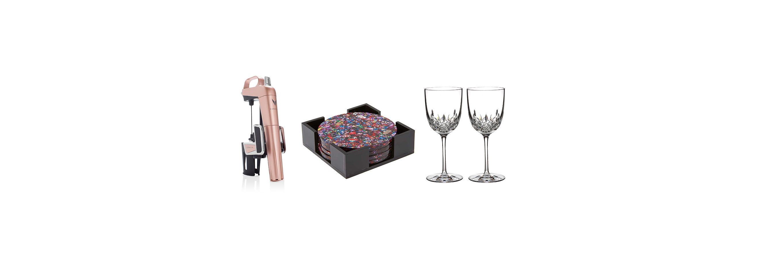 159 & 20+ Wine Gifts for Her - Unique Gift Ideas for Wine Lovers