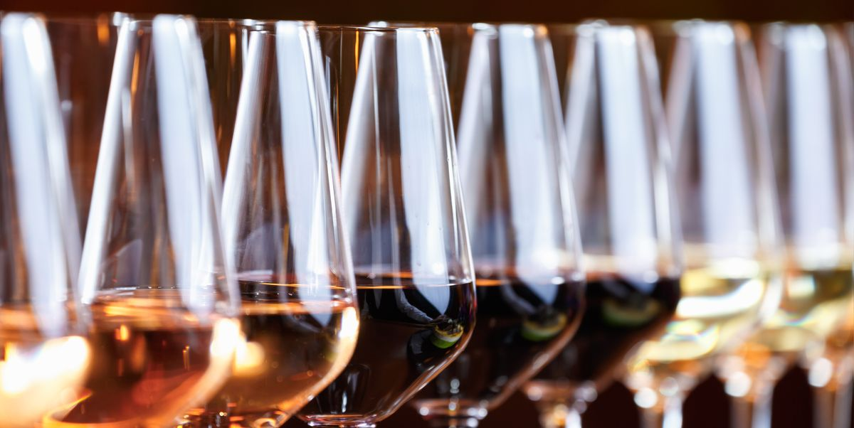 The Unexpected Wine Trends for 2020