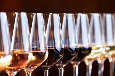 Wine Trends for 2020