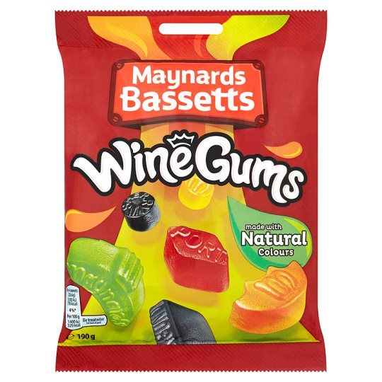 best jelly sweets for running