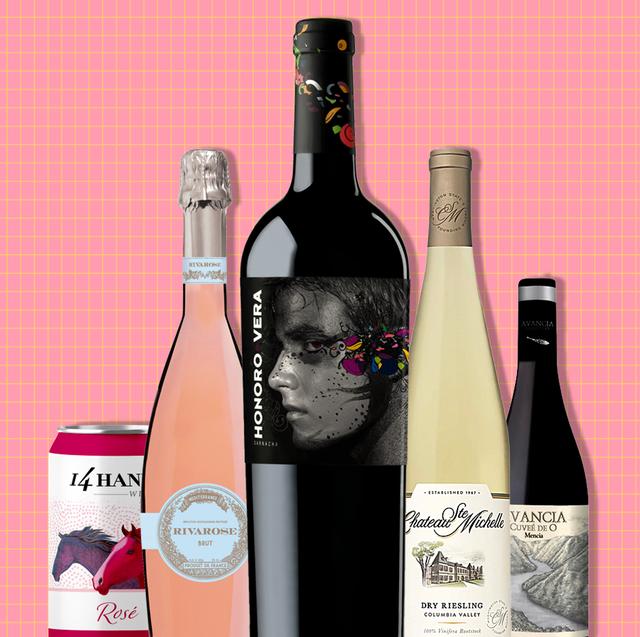Bottle, Glass bottle, Wine bottle, Product, Drink, Liqueur, Alcoholic beverage, Pink, Alcohol, Wine,