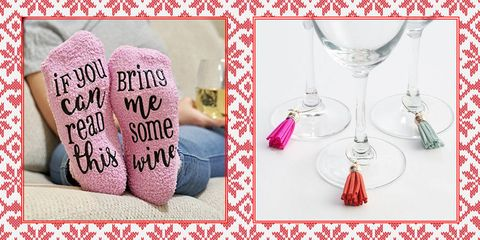 20 Unique Wine Gifts for Her - Best Gift Ideas for Wine Lovers
