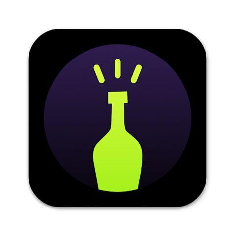 Wine Ring app