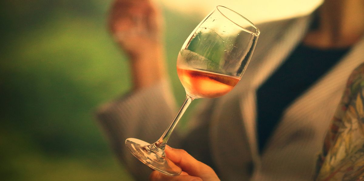 Everything you need to know about orange wine
