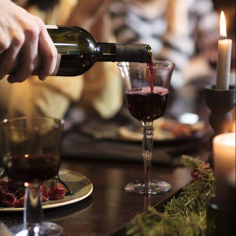 wine tasting party theme