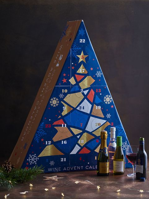 aldi wine calendar