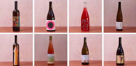 natural wine image