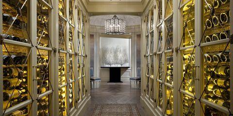 Stunning Wine Rooms and Displays - Wine Cellar Design Ideas