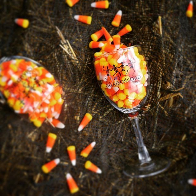 This Event Lets You Go Trick-Or-Treating For Snacks And Wine
