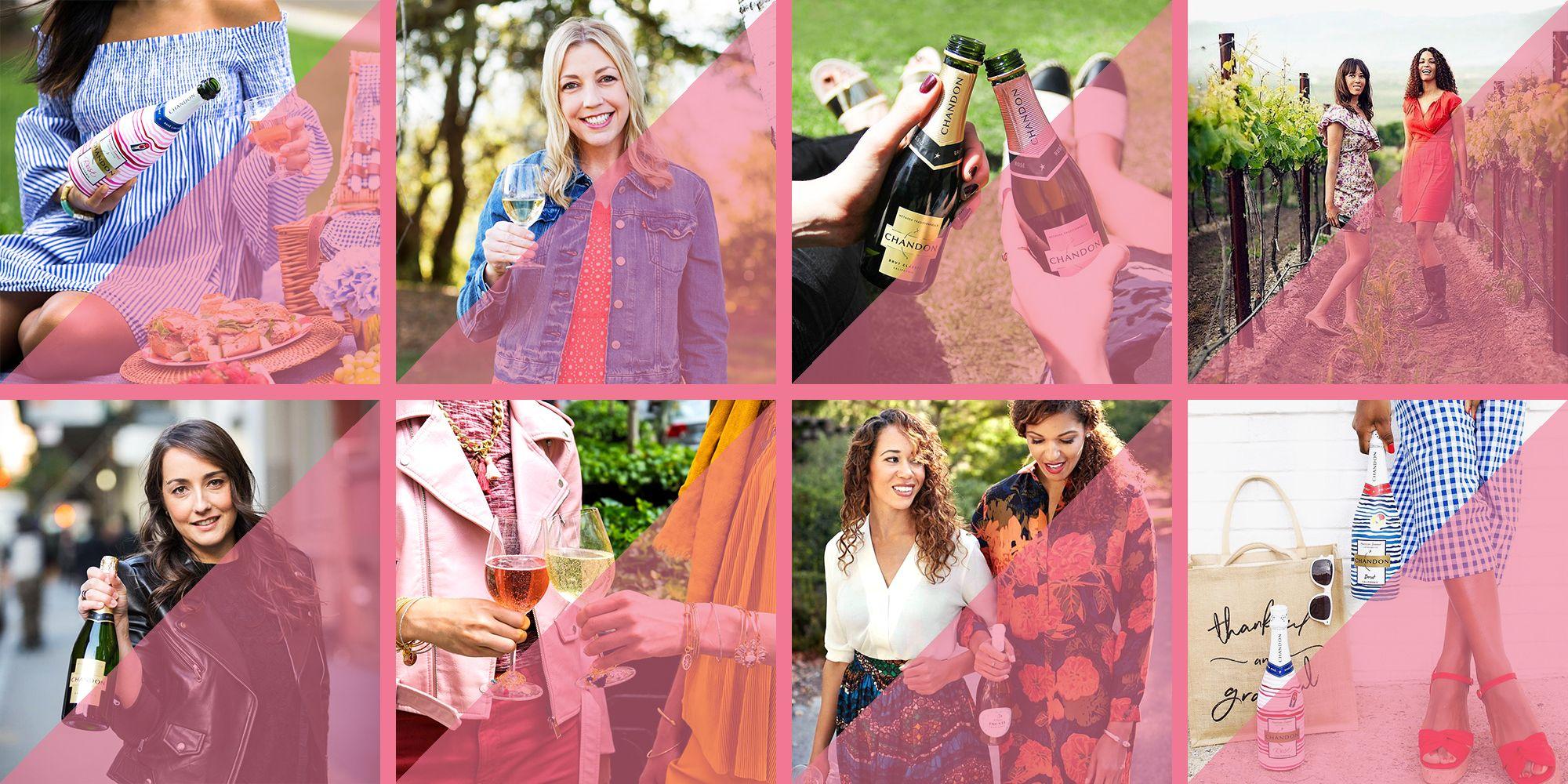 wines by women
