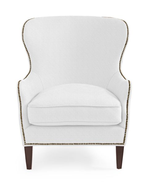 classic modern wing chairs