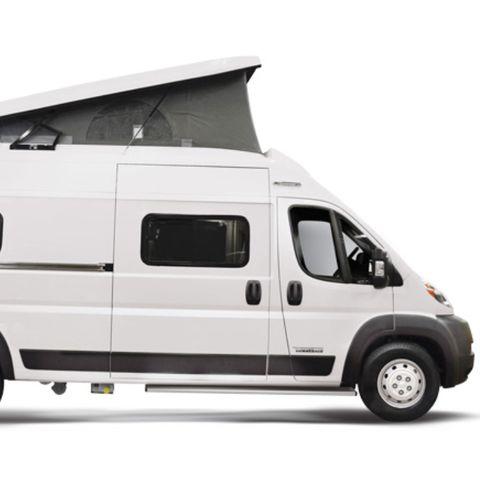 Land vehicle, Vehicle, Car, Motor vehicle, Van, RV, Compact van, Commercial vehicle, Transport, Light commercial vehicle,