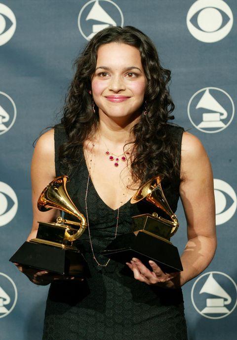 45th Annual Grammy Awards