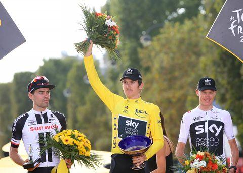 Tour de France 2018 - Final Stage