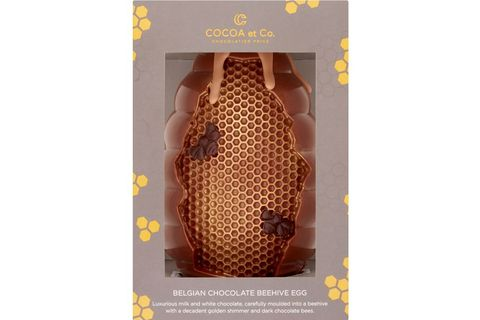 Best milk chocolate Easter egg