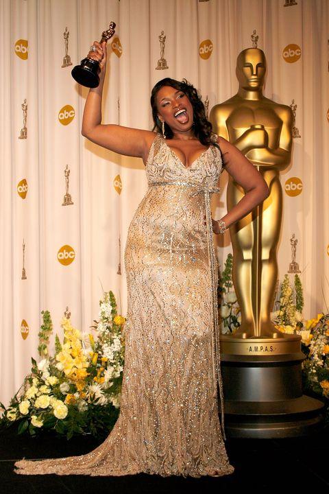 Academy Awards Jennifer Hudson