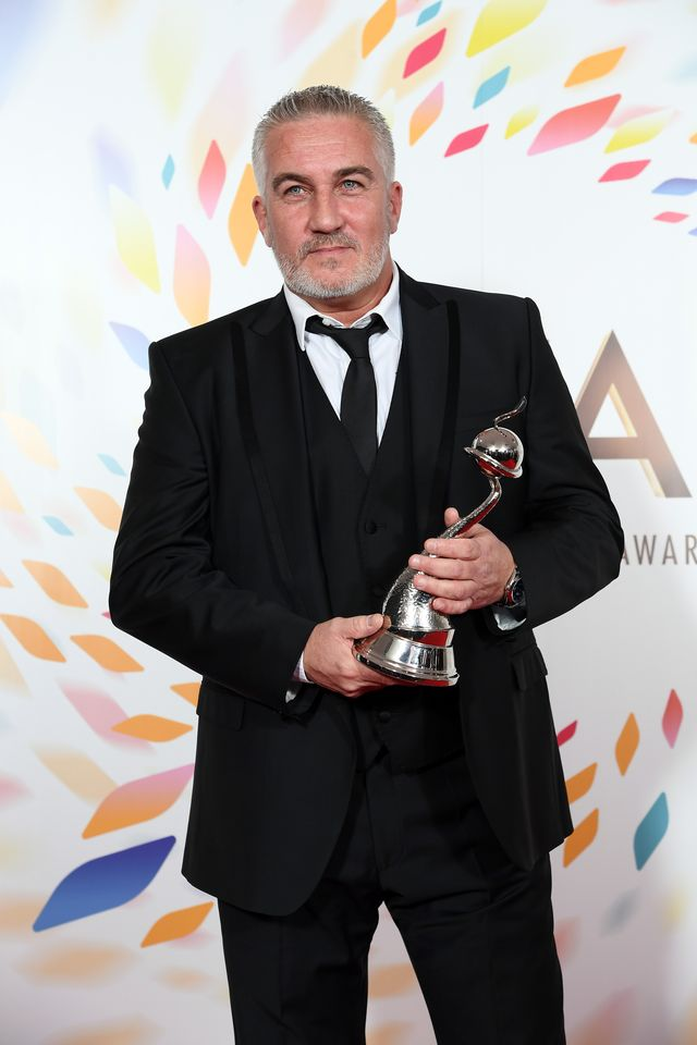 national television awards 2020   winners room