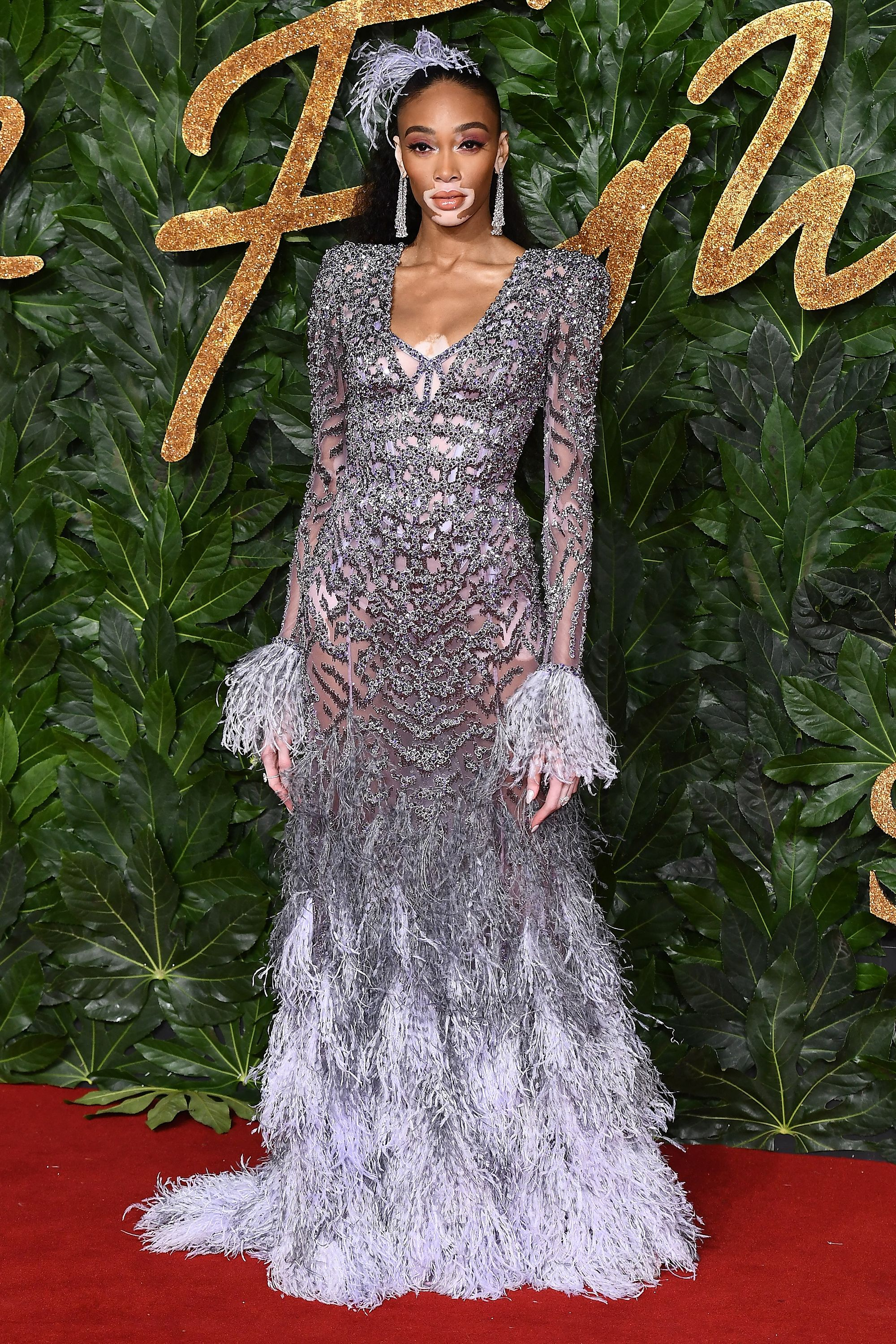 ed7960bf4 The Fashion Awards 2018: See all the red carpet arrivals