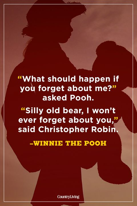 Best Winnie the Pooh Quotes Winnie the Pooh Friendship and
