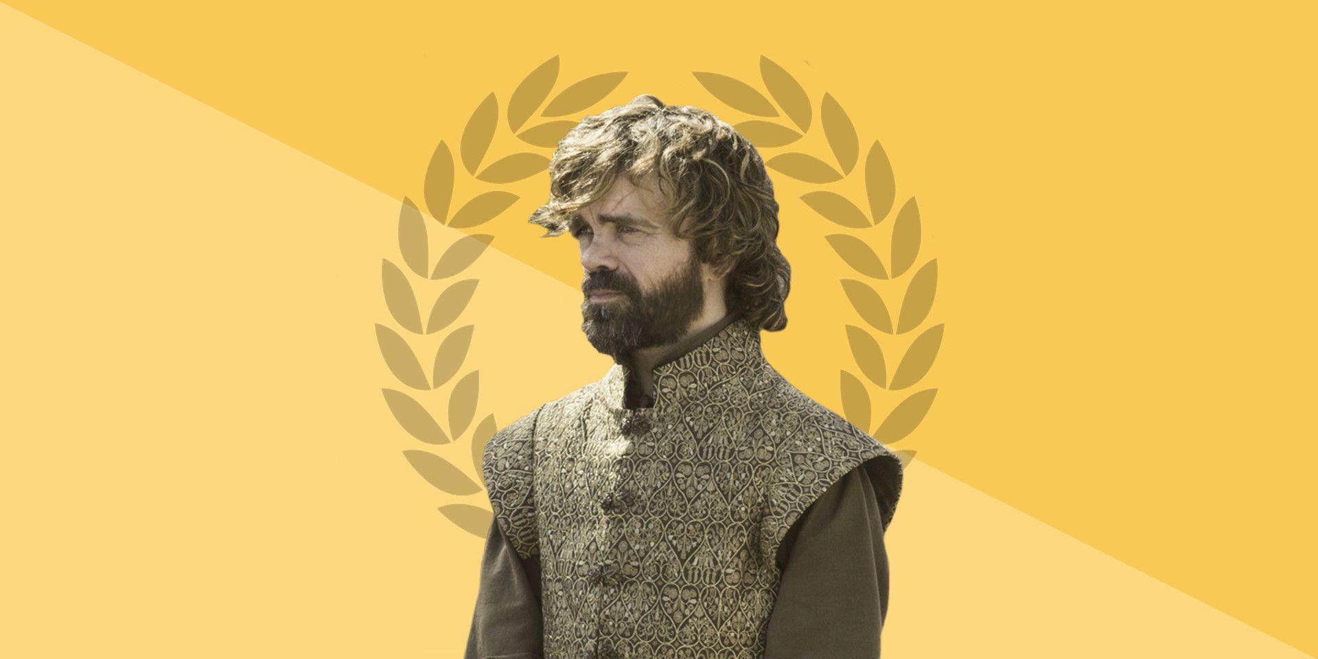 'Juego de tonos': por qué Tyrion Lannister merece conseguir su objetivo
