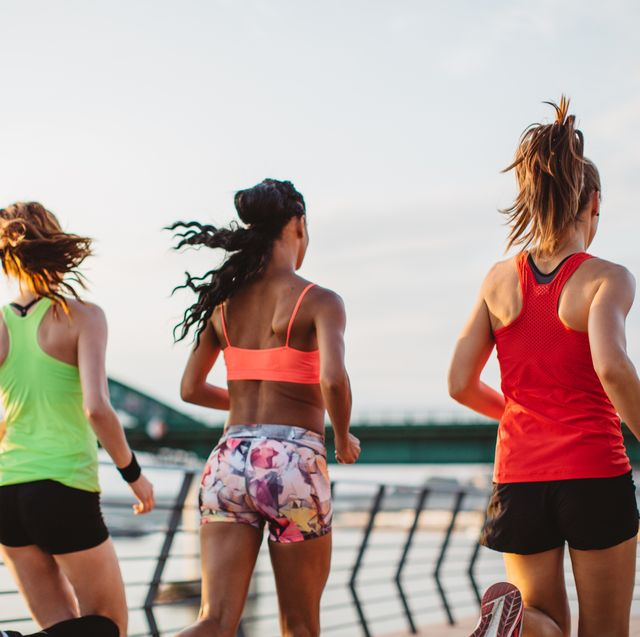 dames hardlopen hardloopkleding vrouwen